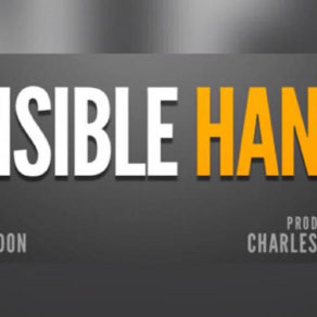 Invisible Hands Banner